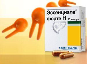 Účinné hepatoprotektory sú založené na liečivých bylinách