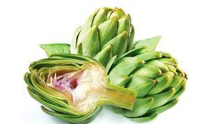 Artičok - dlho známa rastlina, ktorá sa používa na liečbu ochorení pečene.