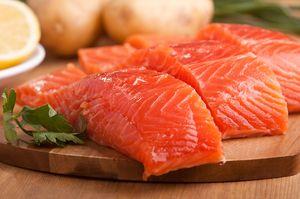 Ktoré ryby sa považujú za mastné?