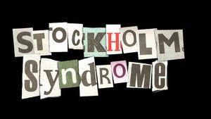 Štokholmský syndróm je psychologický fenomén