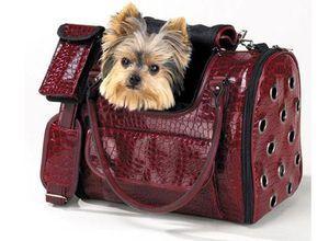 Taška pre psov - typy a výberové kritériá