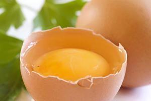 Sú užitočné surové vajcia?