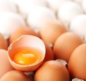 Koľko vajíčok konzumujete?