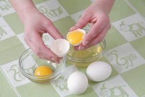 Hodnota vajec