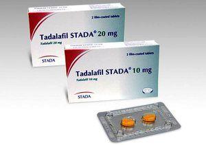 Tadalafil: návod na použitie, cena a analógy