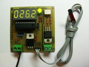 Čo sú termostaty?