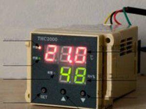 Ako vytvoriť termoregulátor