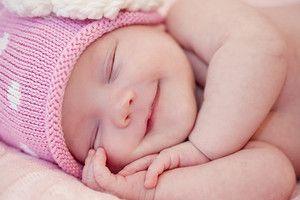 Zasnívané dieťa
