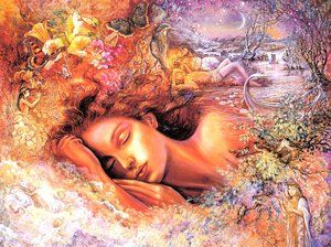 Interpretácia snov: čo sníva dievčatko