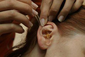 Tradičné metódy liečby ušného ucha u ľudí