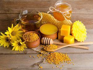 Aplikácia včelárskych výrobkov