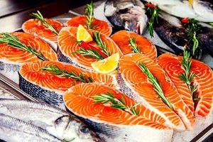 Recepty červenej ryby