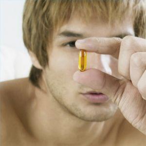 Vitamíny na koncepciu dieťaťa vyvinuté pre mužov