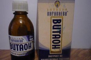Ako prípravok vyrába Vitanol